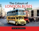 The Colours of London Buses 1970s - eBook
