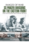 SS Panzer Divisions on the Eastern Front - Book