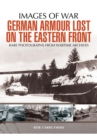 German Armour Lost in Combat on the Eastern Front - Book