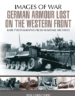 German Armour Lost on the Western Front - eBook