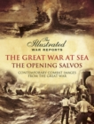 The Great War at Sea- The Opening Salvos - eBook