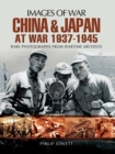China and Japan at War 1937 - 1945 - eBook