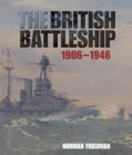 The British Battleship 1906-1946 - eBook