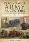 Tracing Your Army Ancestors - 3rd Edition - Book