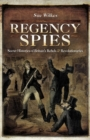 Regency Spies - eBook
