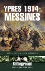 Ypres 1914 : Messines - eBook