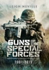 Guns of Special Forces 2001 - 2015 - eBook