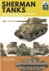 Tank Craft 2: Sherman Tanks: British Army and Royal Marines Normandy Campaign 1944 - Book