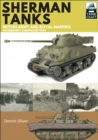 Sherman Tanks of the British Army and Royal Marines : Normandy Campaign 1944 - eBook