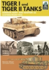 Tank Craft 1: Tiger I and Tiger II Tanks: German Army and Waffen-SS Eastern Front 1944 - Book