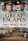 Great Escapes of the First World War - Book