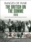 The British on the Somme 1916 - eBook