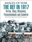 The BEF in 1917 : Arras, Vimy, Messines, Passchendaele and Cambrai - eBook