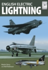 Flight Craft 11: English Electric Lightning - Book