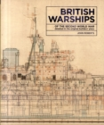 British Warships of the Second World War - Book