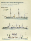British Warship Recognition: The Perkins Identification Albums : Volume IV: Cruisers 1865-1939, Part 2 - eBook