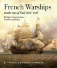 French Warships in the Age of Sail 1626 - 1786 - Book