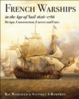 French Warships in the Age of Sail 1626-1786 - eBook