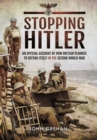 Stopping Hitler - Book