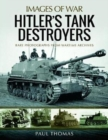 Hitler's Tank Destroyers - Book