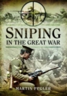 Sniping in the Great War - Book