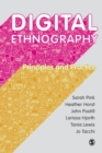 Digital Ethnography : Principles and Practice - Book