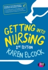 Getting into Nursing - Book