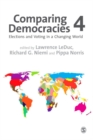 Comparing Democracies : Elections and Voting in a Changing World - eBook
