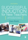 Successful Induction for New Teachers : A Guide for NQTs & Induction Tutors, Coordinators and Mentors - eBook