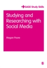 Studying and Researching with Social Media - eBook