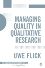 Managing Quality in Qualitative Research - Book