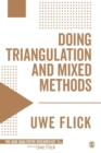 Doing Triangulation and Mixed Methods - Book