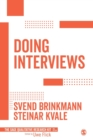 Doing Interviews - Book