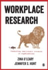 Workplace Research : Conducting small-scale research in organizations - Book