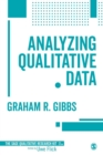 Analyzing Qualitative Data - Book
