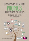 Lessons in Teaching Phonics in Primary Schools - Book