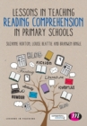 Lessons in Teaching Reading Comprehension in Primary Schools - Book