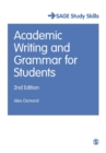 Academic Writing and Grammar for Students - Book