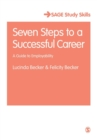 Seven Steps to a Successful Career : A Guide to Employability - Book
