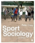 Sport Sociology - Book