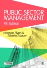 Public Sector Management - Book
