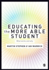 Educating the More Able Student : What works and why - eBook