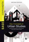Key Concepts in Urban Studies - eBook