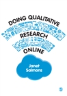 Doing Qualitative Research Online - eBook