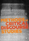 Methods of Critical Discourse Studies - eBook