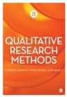 Qualitative Research Methods - eBook
