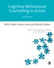 Cognitive Behavioural Counselling in Action - eBook