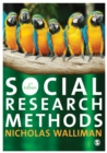 Social Research Methods : The Essentials - eBook