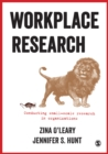 Workplace Research : Conducting small-scale research in organizations - eBook