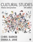 Cultural Studies : Theory and Practice - eBook